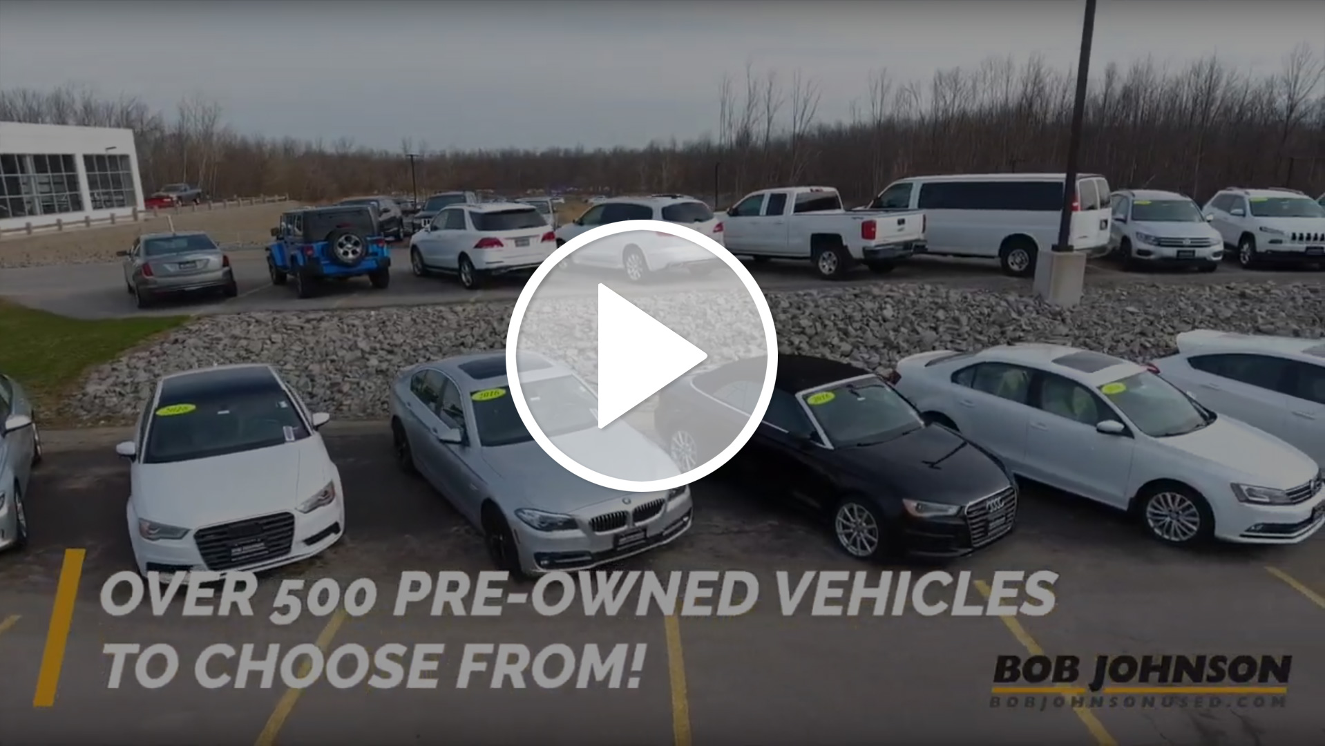 Used Cars For Less >> Used Cars In Rochester Ny Bobjohnsonused Com